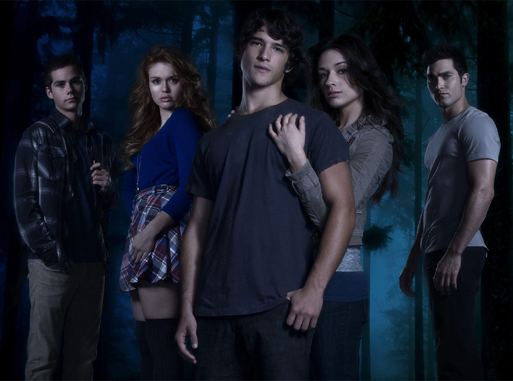 10 Reasons To Binge Or Rewatch Teen Wolf The Nerd Daily