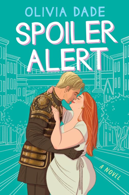 Review: Spoiler Alert by Olivia Dade | The Nerd Daily