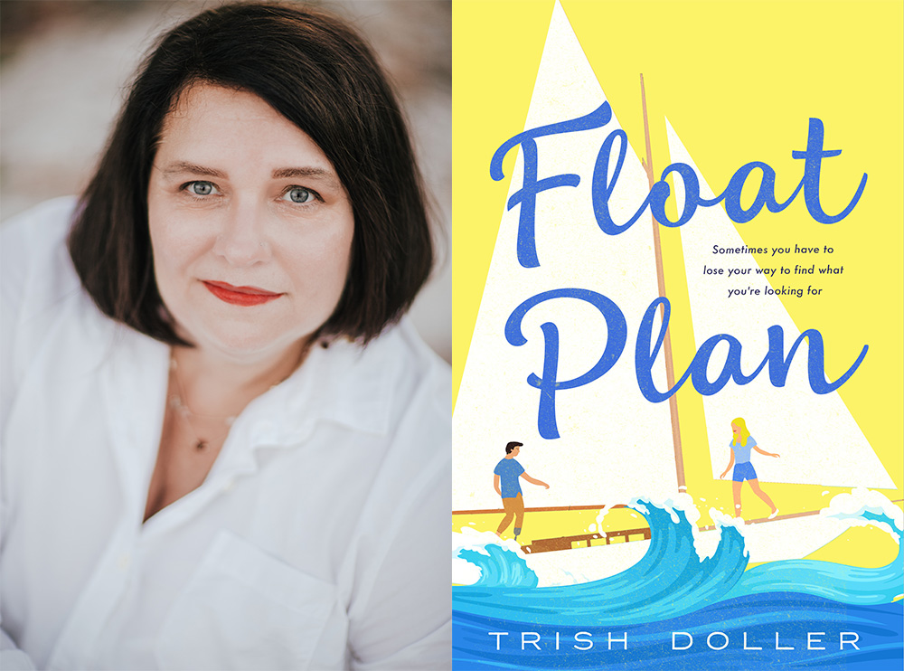 Q&A: Trish Doller, Author of 'Float Plan' thumbnail
